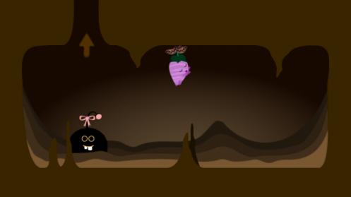 Taro root!